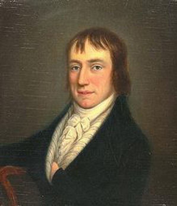 To begin with some biography Wordsworth was born in 1770. His father