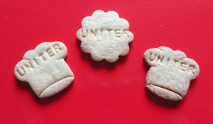 I biscotti Uniter
