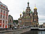 Capitali del Nord e San Pietroburgo: la proposta di Anna e Piero