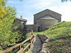 Trekking a San Pietro al Monte