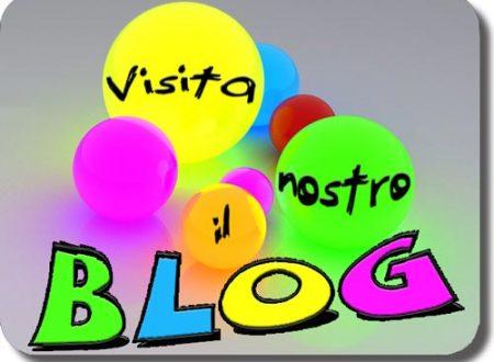 """Attenzione! Il Blog cambia """"Tema""""!"""