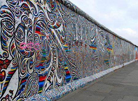 Alla ricerca del muro perduto ….